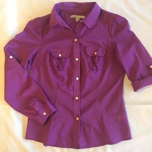 Old Navy button down shirt.
